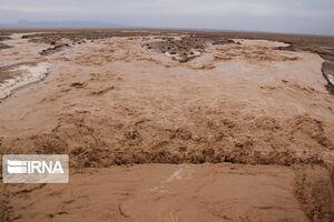 سیلاب در آوج سه فوتی و دو مفقودی برجای گذاشت