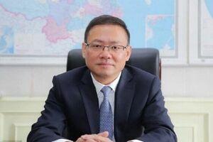 سفیر چین: از حاکمیت، استقلال و کرامت ملی سوریه حمایت میکنیم
