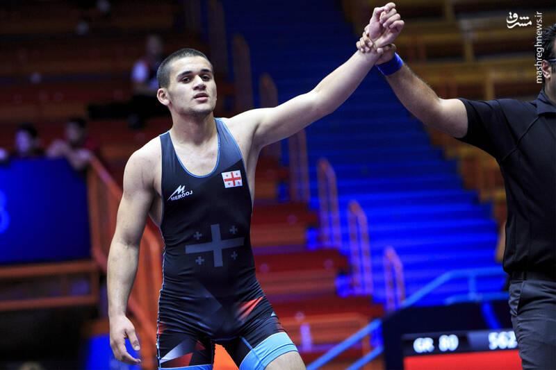 برند ایرانی در المپیک و ما دنبال آدیداس و نایک+ عکس