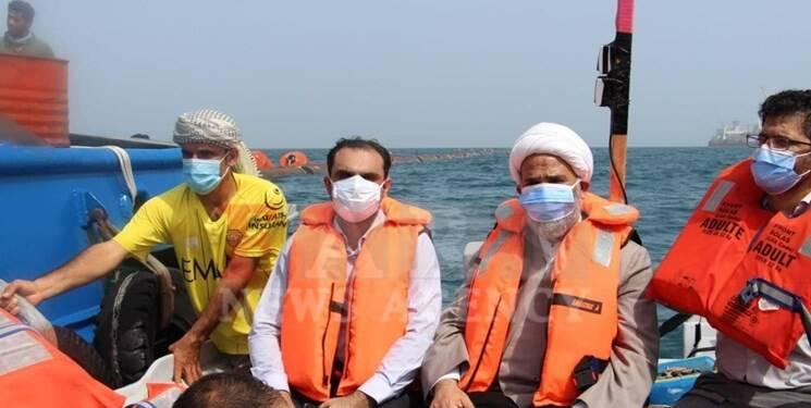 پژمانفر: افتتاح خط نفت گوره به جاسک نمایشی بوده است