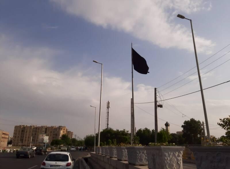 اقدام قابل تامل شهرداری تهران در آستانه مراسم تحلیف رئیس دولت جدید