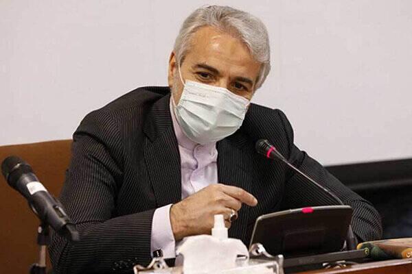 نوبخت: پیگیری مجلس از منابع مالی لوایح دولت مرسوم نیست
