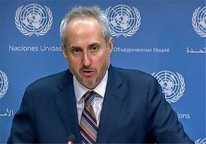 مخالفت سازمان ملل با اخراج فلسطینیان از محله «شیخ جراح»