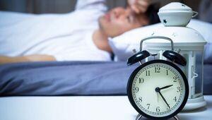 نیمه شب از خواب بیدار میشوید؟ این مطلب را بخوانید