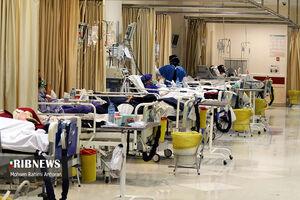 وضعیت وخیم بیمارستانهای مشهد