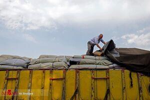کشف ۵۰ میلیارد ریال البسه قاچاق در جنوب تهران