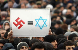 نظرسنجی عجیب و شوکآور در خصوص رژیم صهیونیستی/ یک چهارم یهودیان آمریکا، اسرائیل را رژیمی نژاد پرست میدانند
