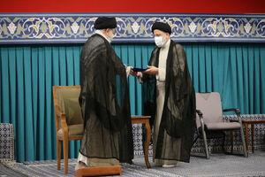 عکس/ مراسم تنفیذ سیزدهمین دوره ریاست جمهوری اسلامی