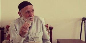 پیرغلام 87 ساله و سپیدموی سقایان همدان درگذشت