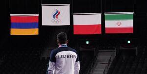 نتایج ورزشکاران ایران در روز دوازدهم المپیک +جدول