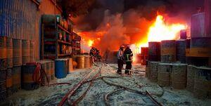 ارتش ترکیه برای مهار آتش سوزی جنگلهای آنتالیا وارد عمل شد