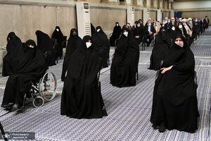 دختران امام(ره)