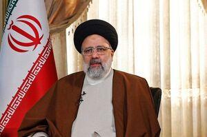 حجتالاسلام رئیسی هنوز هیچ حکمی صادر نکرده است