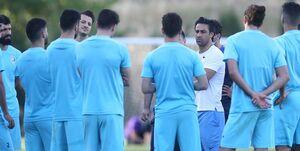 درخواست مجیدی از بازیکنان استقلال در آستانه بازی با گل گهر