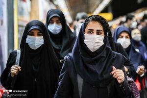 ابتلا به کرونا با ۱۰ ثانیه تنفس در هوای آلوده به ویروس