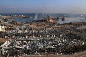 سالگرد انفجار مهیب بیروت؛ لبنان و بحرانهای درهم تنیده سیاسی و اقتصادی