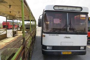 اعلام مسیرهای تردد اتوبوسها در مراسم تحلیف