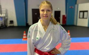 رقیب روسی سارا بهمنیار المپیک توکیو را از دست داد