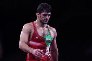 برنامه ایران در روز سیزدهم المپیک ۲۰۲۰/ فینال جذاب یزدانی - تیلور