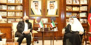 وزیر خارجه کویت در مراسم تحلیف رئیسی شرکت میکند