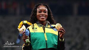 اینستاگرام صفحه قهرمان المپیک را بست!