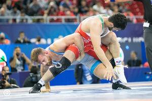 ساعت مسابقه فینال حسن یزدانی و تیلور آمریکایی در المپیک/ جنگ تمام عیار در توکیو!