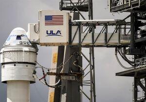 بوئینگ پرتاب آزمایشی فضاپیمای خود را به تعویق انداخت