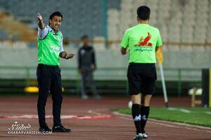 فرهاد مجیدی از فینال جام حذفی محروم شد