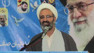 حجتالاسلام و المسلمین مرتضی مطیعی