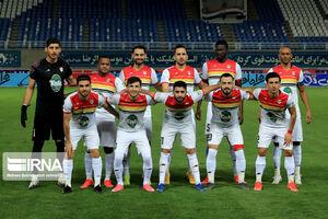 فولاد با شکست ملوان حریف استقلال در فینال جام حذفی شد
