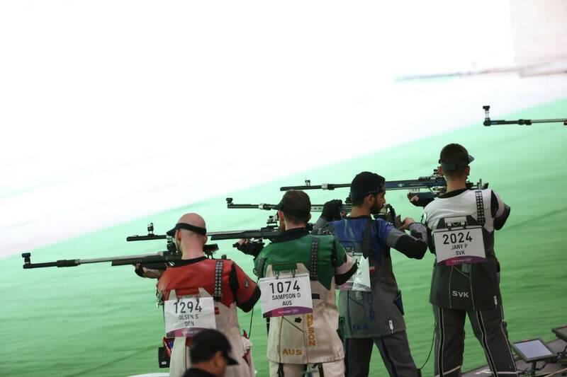 مقصر ناکامی بزرگ تفنگ در المپیک کیست؟