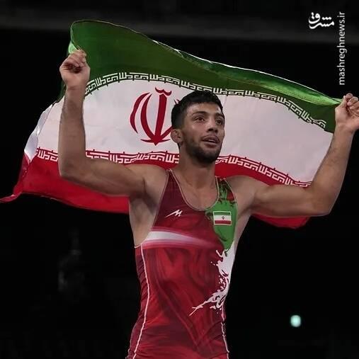 پیام تبریک قالیباف به ۳ قهرمان المپیکی