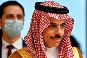 اتهامپراکنی وزیر خارجه سعودی علیه حزبالله لبنان - کراپشده