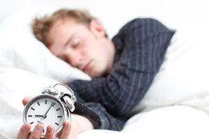 افزایش احتمال مرگ ناگهانی با اختلال در خواب