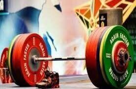 ظرفیت وزنه برداری در المپیک یک مدال بود؟