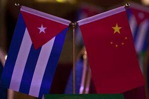 پکن خواستار رفع کامل تحریمهای آمریکا علیه کوبا شد