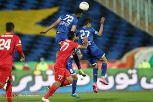 زمان دقیق برگزاری فینال جام حذفی