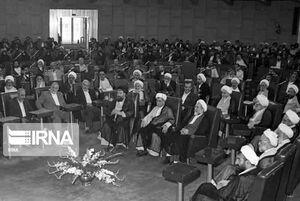 عکس/ سیزده تحلیف ریاست جمهوری بعد از انقلاب