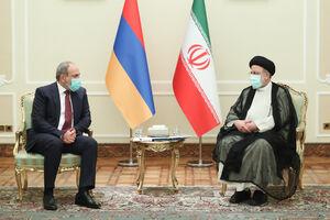 عکس/ دیدار مقامات خارجی با رئیسی