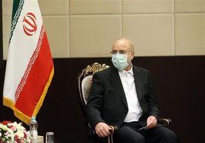 """جزئیات دیدارهای """"قالیباف"""" با مقامهای خارجی حاضر در مراسم تحلیف رئیسجمهور"""