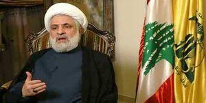 نعیم قاسم: اتهامزنیها سیاسی و هدف آن تخریب وجهه به حزبالله است