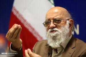 نام منتشر شده شهردار تهران را نه تایید میکنم نه تکذیب