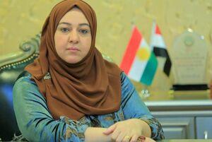ریواس قائق، رئیس پارلمان اقلیم کردستان عراق