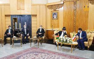 میزبانی محمد مخبر از رییسجمهور افغانستان