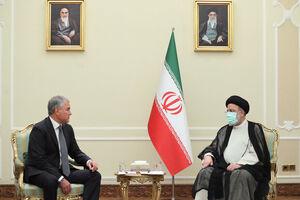 حجت الاسلام رئیسی: حجم تعاملات ایران و روسیه کافی نیست
