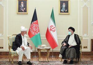 حجتالاسلام رئیسی: امنیت منطقه باید توسط کشورهای منطقه تامین شود