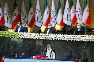 بهانه جوییهای کودکانه روزنامه جمهوری اسلامی علیه رئیسی