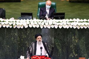 پیام رای مردم در انتخابات تحول خواهی و عدالت طلبی بود/ تحریم ها علیه ملت ایران باید لغو گردد