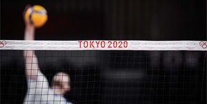 فینالیستهای والیبال المپیک مشخص شدند