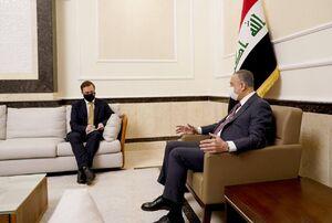 سفیر انگلیس: از تلاشهای عراق برای امنیت منطقهای و کاهش تنش حمایت میکنیم